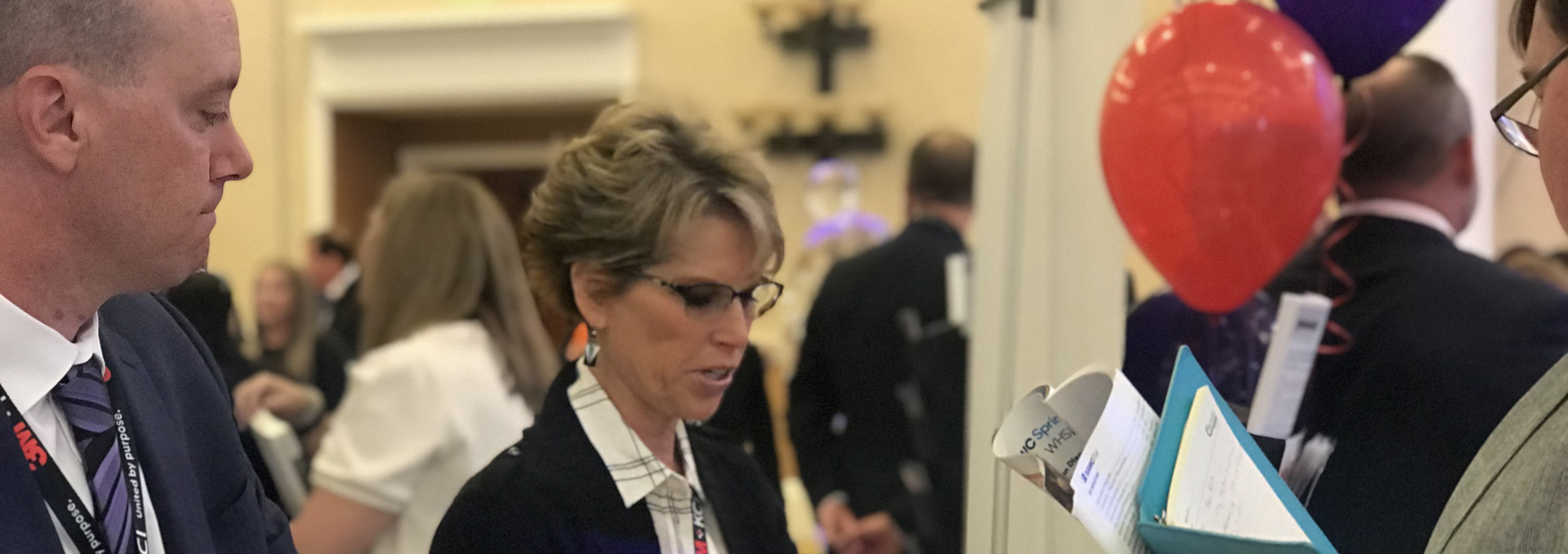 KCI Highlights Advanced Wound Care and Surgical Innovations at Fall 2019