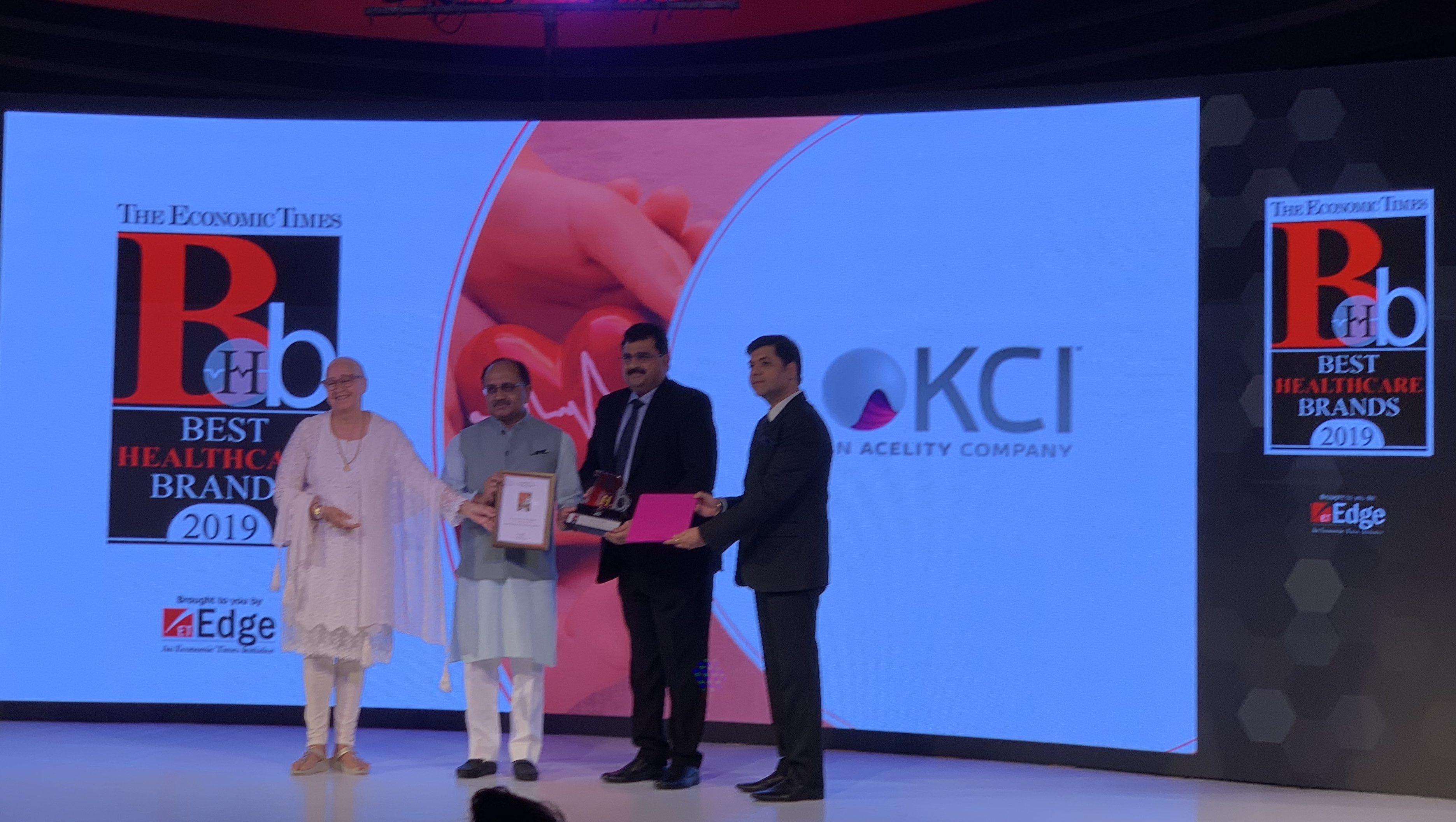 KCI India Awards