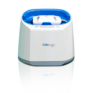 CELLUTOME™ Epidermal Harvesting System