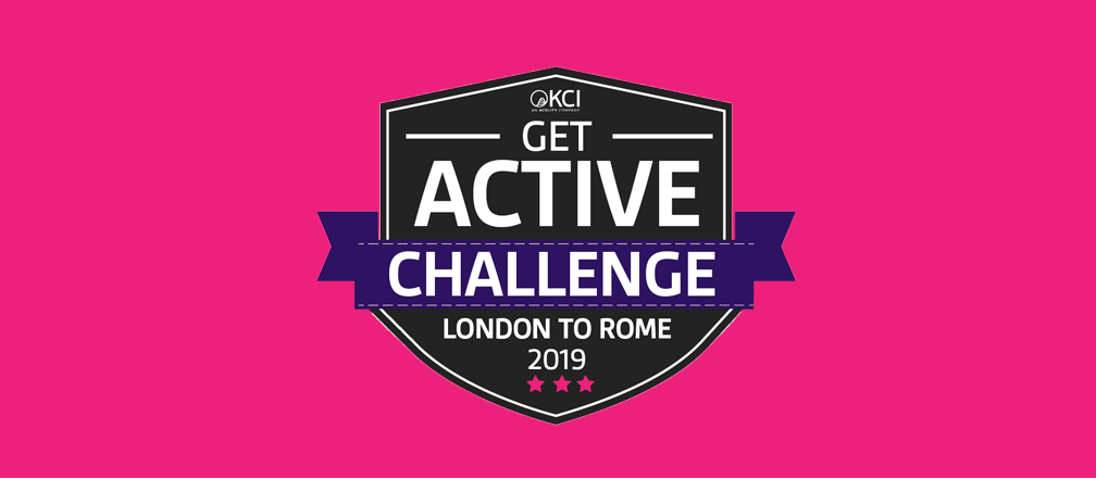 KCI Holds Get Active Challenge